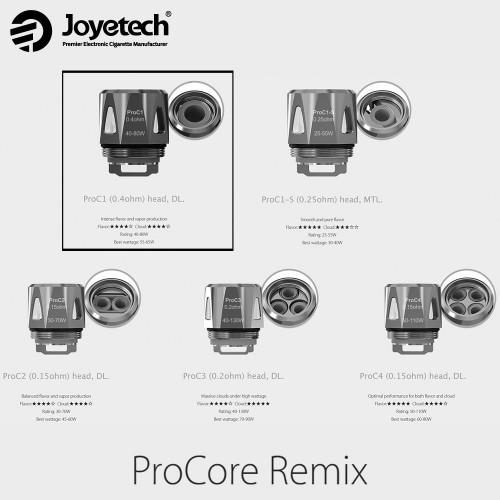 Joyetech ProCore ProC1 Coils - Ανταλλακτικη Αντισταση