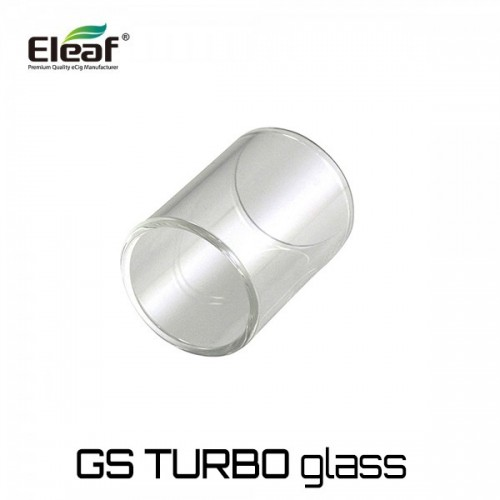 ELEAF GS Turbo Glass - Ανταλλακτικο Τζαμακι