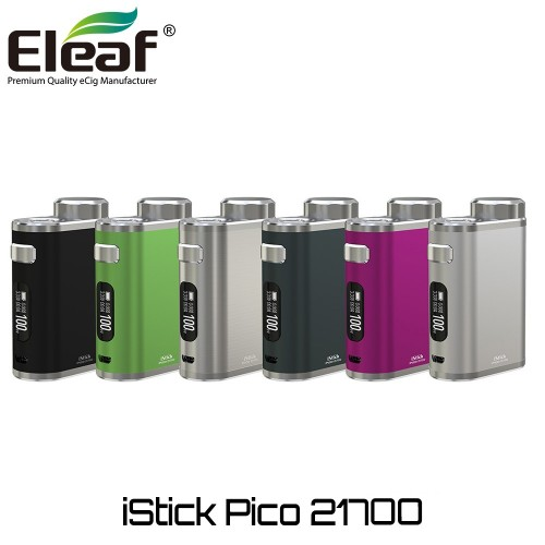 ELEAF iStick Pico 21700