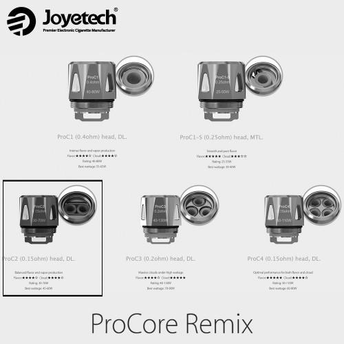 Joyetech ProCore ProC2 Coils - Ανταλλακτικη Αντισταση