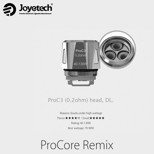 Joyetech ProCore ProC3 Coils - Ανταλλακτικη Αντισταση
