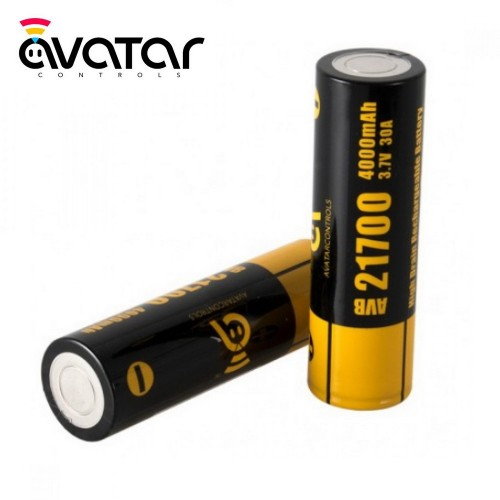 Μπαταρια Avatar Controls AVB 21700 4000mAh 30A