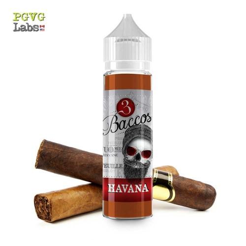 Havana 3Baccos Shake & Vape