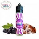 Blackberry Crumble Dinner Lady Shake & Vape
