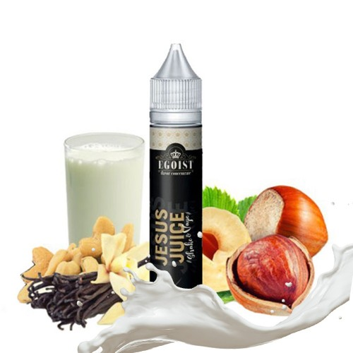 Jesus Juice Egoist Shake and Vape 12/60ml