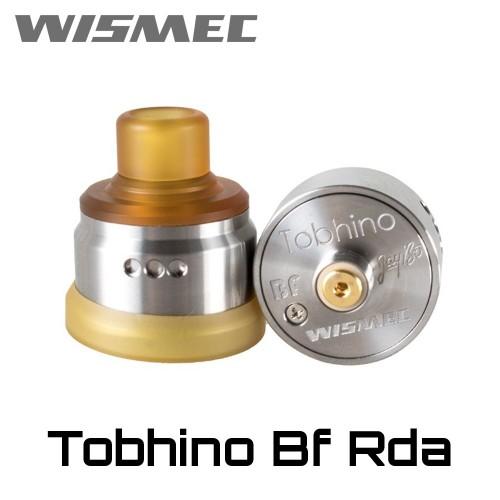 Wismec Tobhino BF RDA