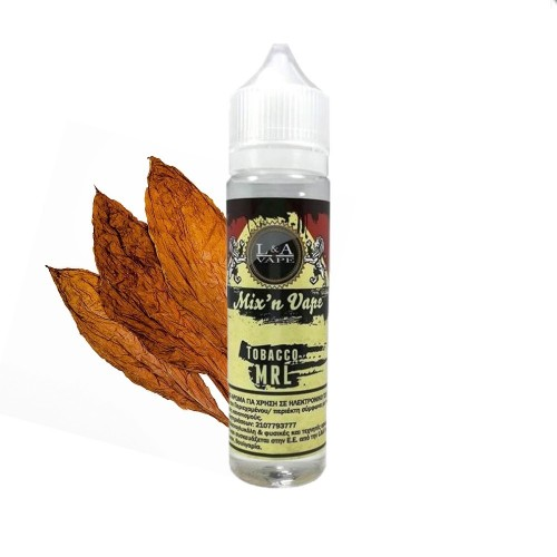 MRL LA Vape Mix & Vape 20/60ml
