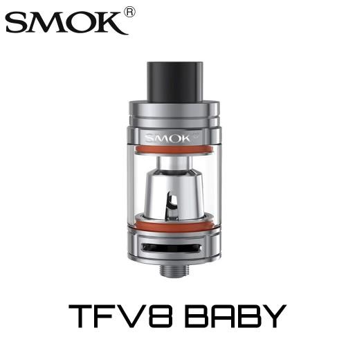 SMOK TFV8 Baby Ατμοποιητης
