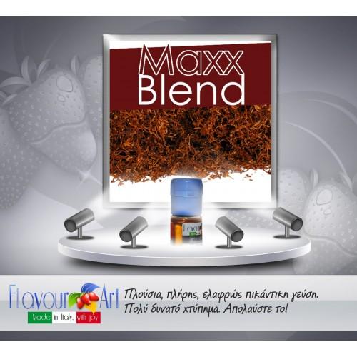 Maxx blend Flavour Art
