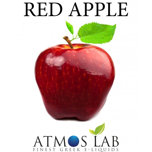 APPLE RED DIY