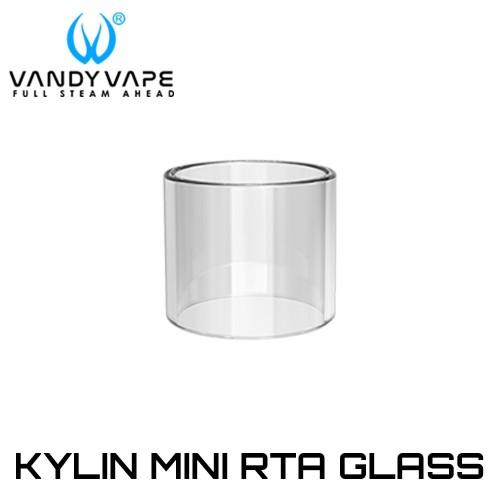 Vandy Vape Kylin Mini Glass - Ανταλλακτικο Τζαμακι