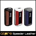 Aspire Speeder Leather 200W Mod