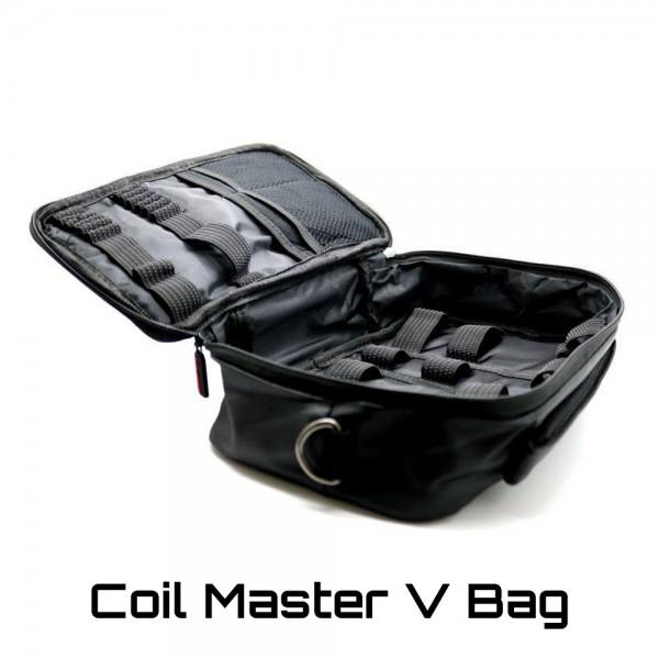 VBag Coil Master Θήκη Μεταφοράς