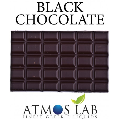 CHOCOLATE BLACK DIY ATMOS LAB