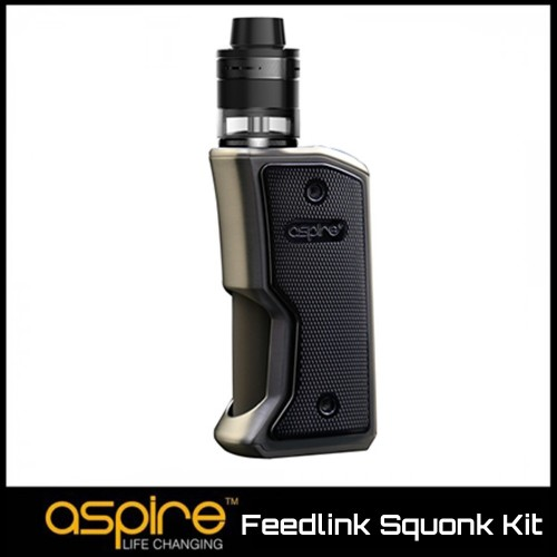 Aspire Feedlink Revvo Boost Squonk Kit