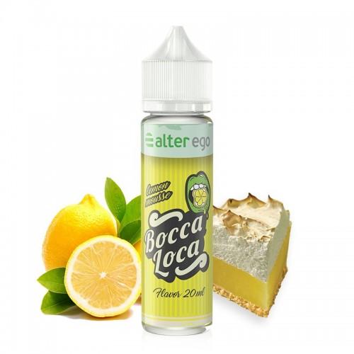 Lemon Mousse Alter eGo Bocca Loca