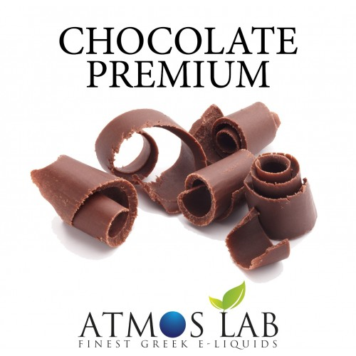 CHOCOLATE PREMIUM DIY ATMOS LAB