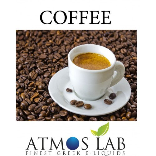 COFFEE ESPRESSO DIY ATMOS LAB