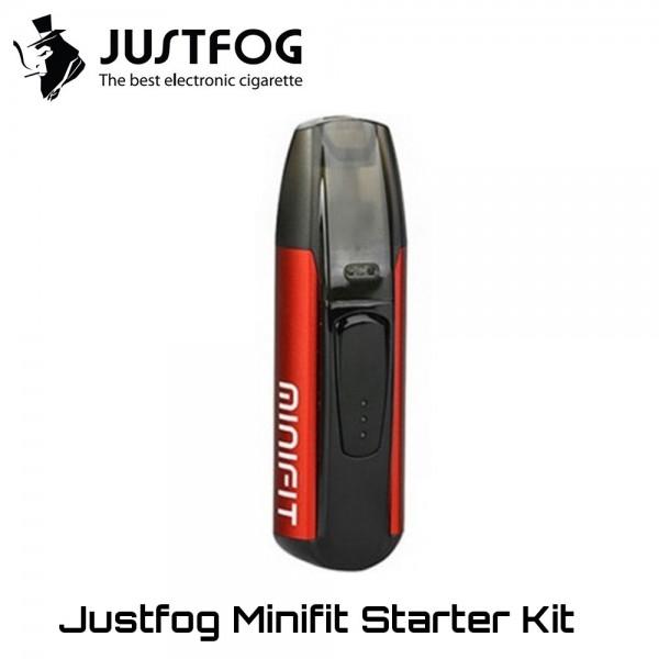 JustFog MiniFit Starter Kit