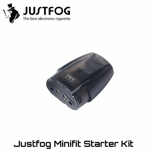 JustFog MiniFit Pods 1.5ml 1.6ohm - Ανταλλακτικο Δοχειο Αντισταση