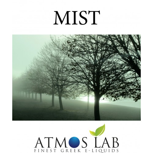 MIST 10ml BASE ΝΙΚΟΤΙΝΗ Atmos Lab