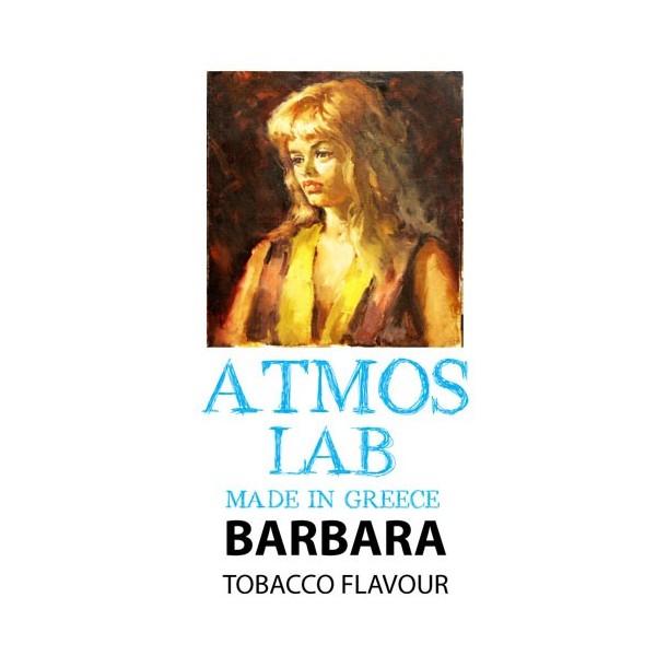 BARBARA DIY