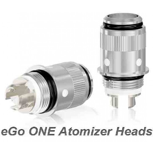 eGo One V2 Joyetech 19mm Clearomizer