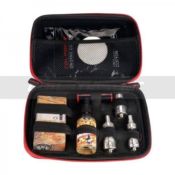 KBag Mini Coil Master Θήκη Μεταφοράς