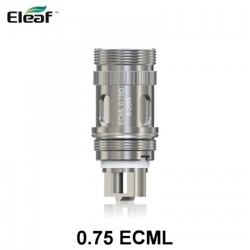 Coil Eleaf Melo 0,75 ECML Ανταλλακτική αντίσταση Subohm