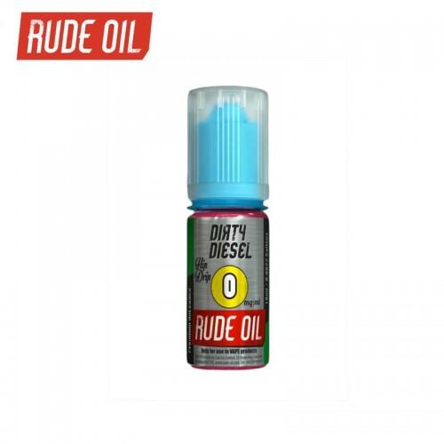 Rude Oil Dirty Diesel 3x10ml