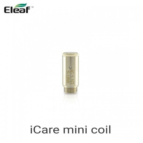 ELEAF iCare coils Ανταλλακτική Κεφαλή