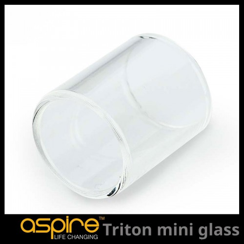 Aspire Triton Mini Glass