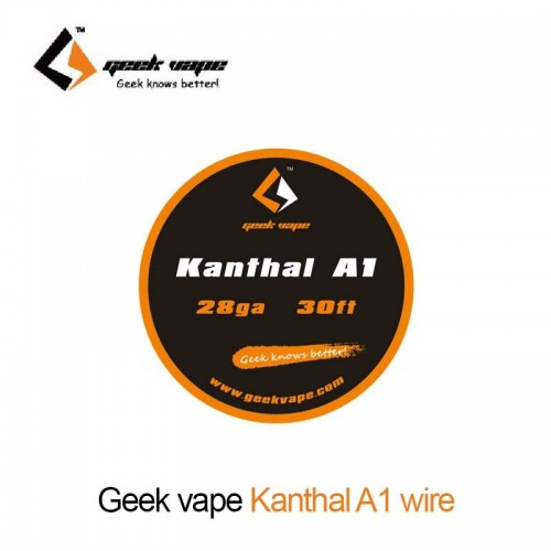 Geekvape Kanthal A1 wire Συρμα