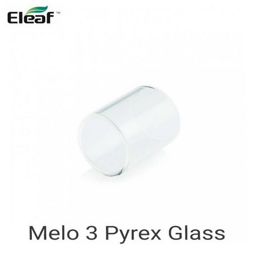 ELEAF Melo III Glass - Ανταλλακτικο Τζαμακι
