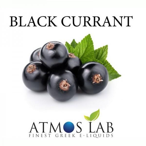 BLACK CURRANT Φραγκοσταφυλο DIY ATMOS LAB