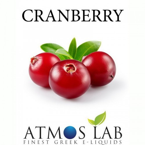 CRANBERRY DIY ATMOS LAB