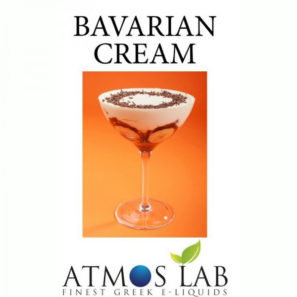 BAVARIAN CREAM DIY ATMOS LAB