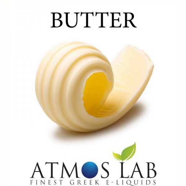 BUTTER DIY ATMOS LAB