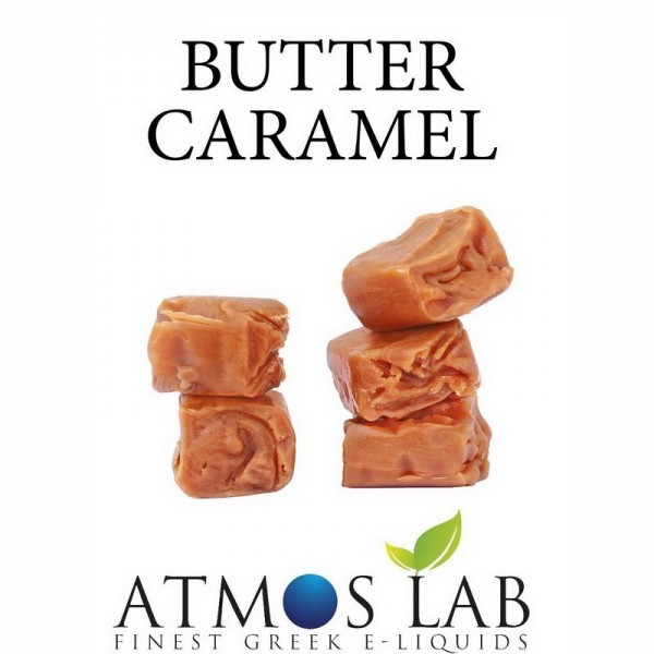 BUTTER CARAMEL DIY ATMOS LAB