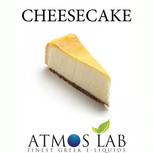 CHEESECAKE DIY ATMOS LAB