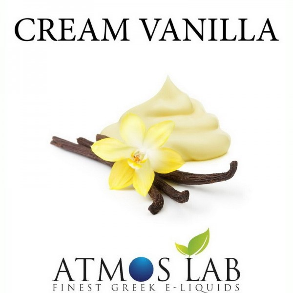 CREAM VANILLA DIY ATMOS LAB