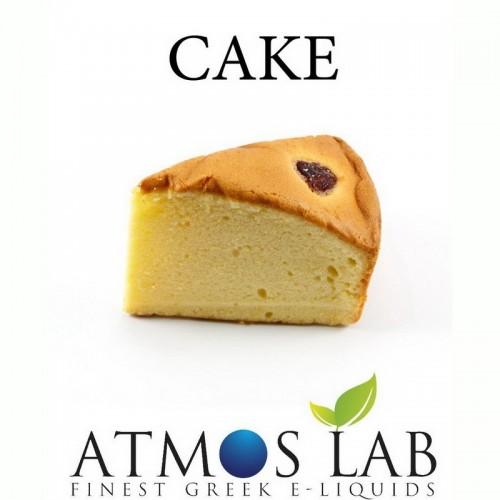CAKE DIY ATMOS LAB