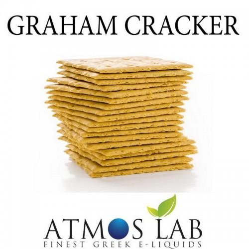 GRAHAM CRACKER Μπισκοτο DIY ATMOS LAB