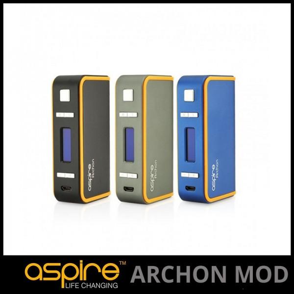 Aspire Archon Mod