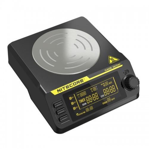 Μαγνητικος Αναδευτηρας Nitecore NFF01 Magnetic Liquid Mixer