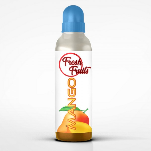Mango Fresh Fruits Shake & Vape