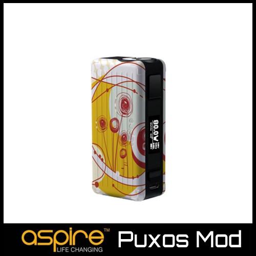 Aspire Puxos Mod