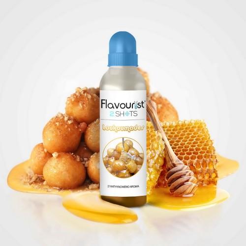 Loukoumades Flavourist 2Shots 30/70ml