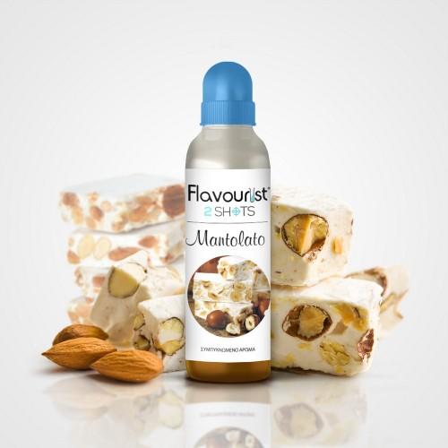 Mantolato Flavourist 2Shots