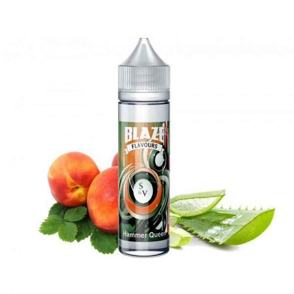 BLAZE Hammer Queen Premium Flavor shot